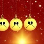 Депресия по празниците