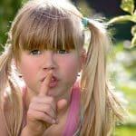 """Как да се справим с """"лошо поведение"""" на детето"""