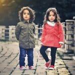 Разводът и отражението му върху децата