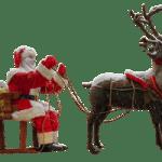 Няколко малко известни факти за Дядо Коледа