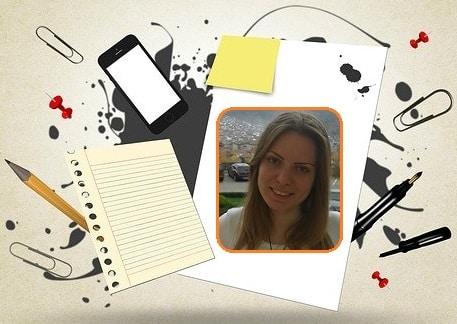 Психолог Мария Коева