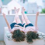 Взаимоотношенията между близнаци в тийнейджърска възраст
